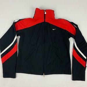 Nike Boys Lightweight Jacket. Size Medium.
